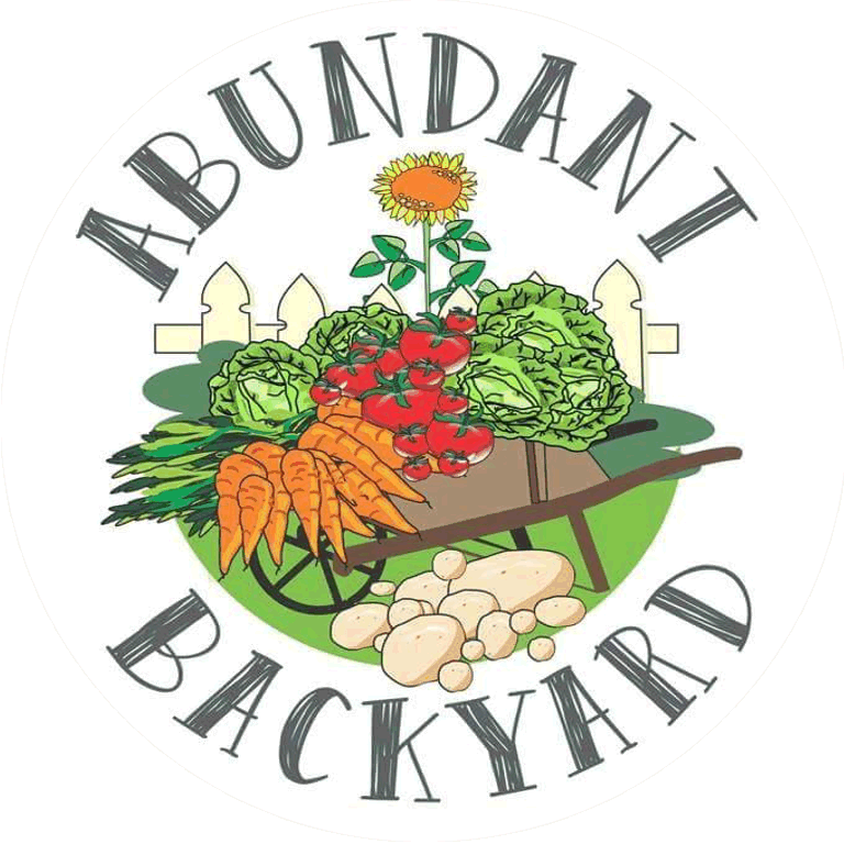 Abundant Backyard - Organic Farm